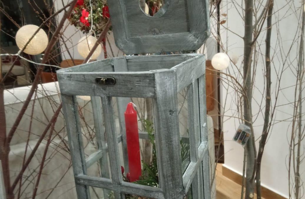 ¡En esta navidad tan especial llena tu casa de pequeños detalles que la hagan brillar!